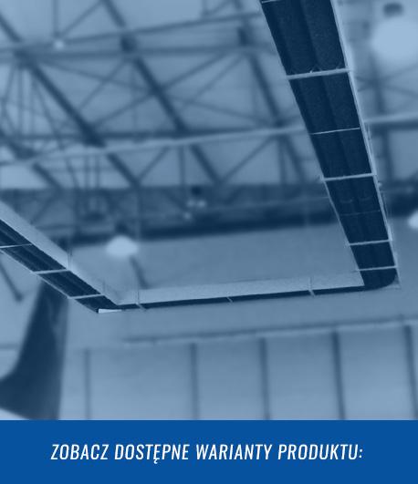 Pasy promieniujące OHa - producent Systema Polska