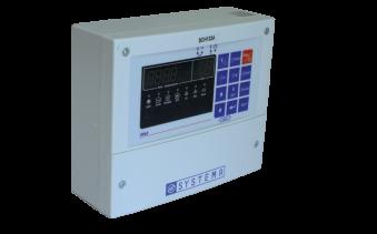 Sterownik INET seria SCH130-SCH133 -